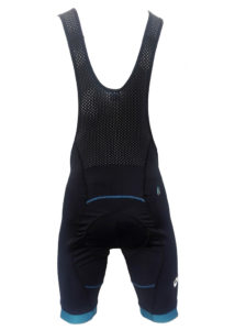 Mens vs5 Black MTB Bib Shorts