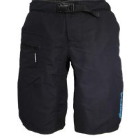 Indola Perrenial Pants Black Front