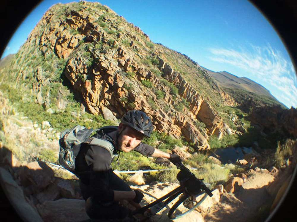 Cederberg Mountain Biking