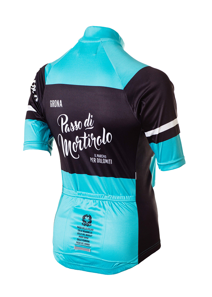 Girona-Ladies-Cycling-Tops-Rear-Dusty-Blue