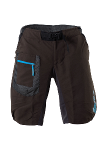 Indola Enduro Perenial Pants Brown