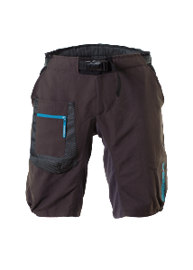 Indola Perenial Pants Normal Brown
