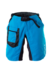 Indola Perenial Turquoise Normal Pants