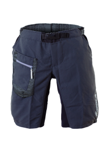 Indola Enduro Perrenial Pants VS4 Charcoal and Black