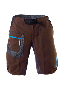 Indola Enduro Perrenial Pants VS4 Brown