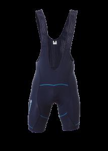 Enduro Lycra Bib Shorts VS 4