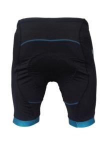 vs5 womens black mountain bike lycra pants