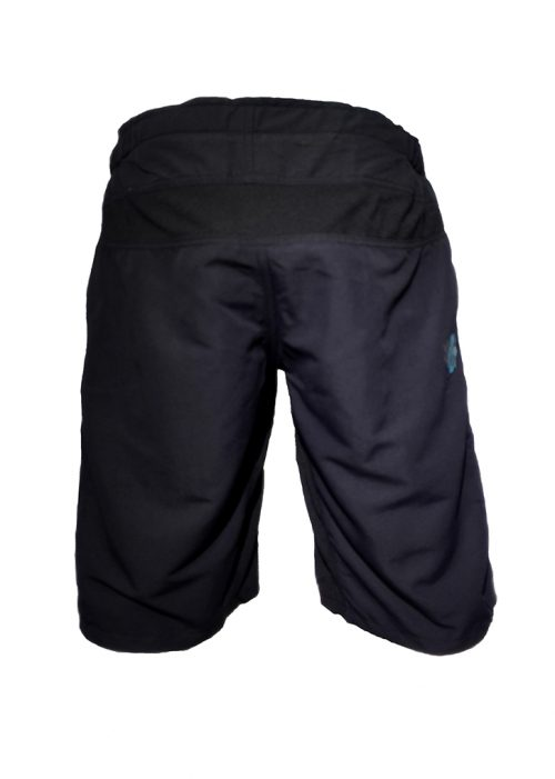 Indola Perrenial Enduro Pants Black Back