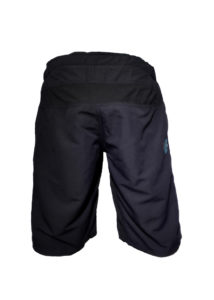 Indola Perrenial Pants Black Back