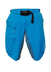 Indola Perrenial Pants Blue Front