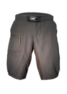 Indola Perrenial Pants Brown Front
