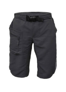 Indola Perrenial Pants Charcoal Front