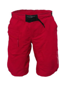 Indola Perrenial Pants Red Front