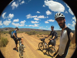 Cederberg Mountain Biking Trails