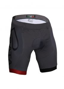 Pantani Ladies Lycra Shorts Pants FI