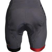 Pantini Ladies Lycra Shorts Pants Back