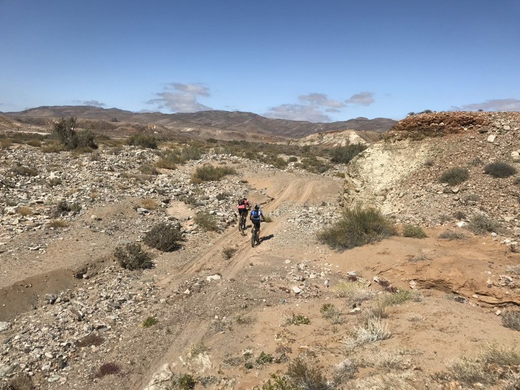 Namaqualand Padmaker 004