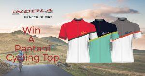 Pantani Top Give Away