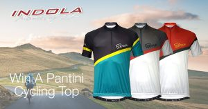 Pantini Top Give Away