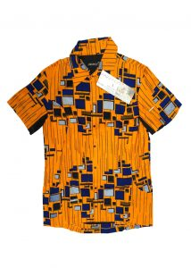 african-riding-shirt-orange-blue
