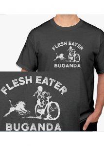 ZAR Ts Flesh Eater