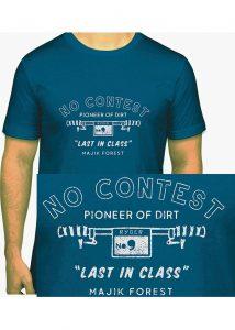 ZAR Ts No Contest