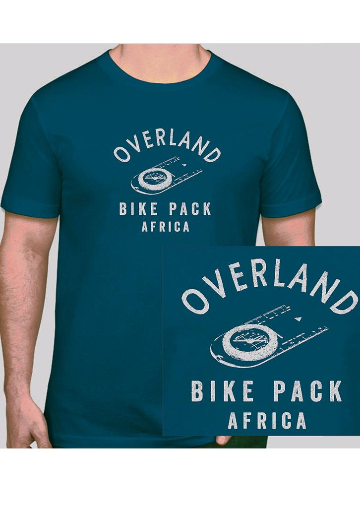 ZAR Ts Overland