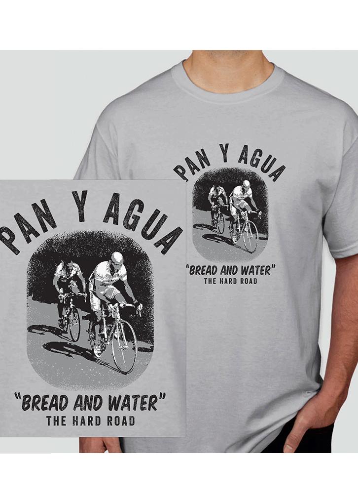 ZAR Ts Pan Agua