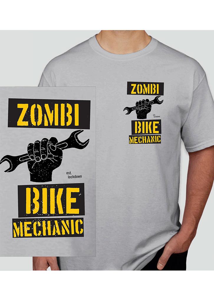 ZAR Ts Zombie